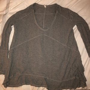 Gray thermal from free people